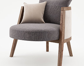 furniture 3D Cocoon armchair - Pacini and Cappellini