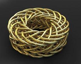 3D printable model Mathematical art
