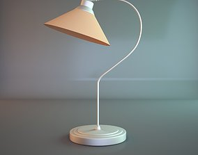 3D model Night Lamp dark