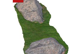 157 stone 3D model