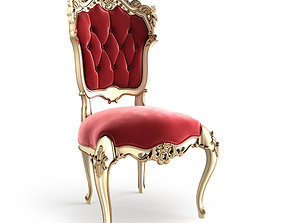 3D print model CLASSIC CHAIRS house