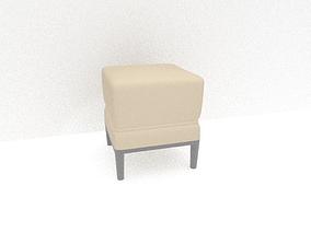 3D model game-ready Igloo soft