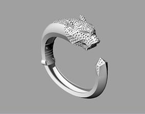 3D print model Bracelet Cartier Panthere