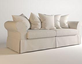 Sofa Harry Home Spirit 3D model