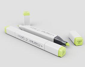 3D Copic Classic Marker