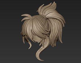 3D Hair 38