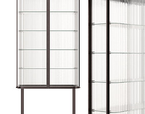 3D model QD19 Cabinet by Six Gallery
