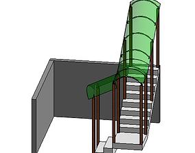 3D model GRADAS