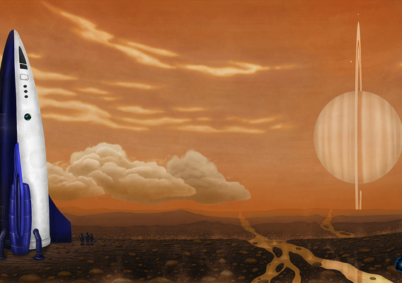 Titan Firewell