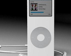 3D iPode Nano