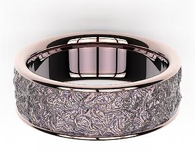 Ring Lava 3D printable model