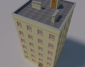 3D Tenement
