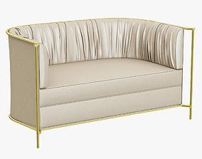 3D koket desire sofa