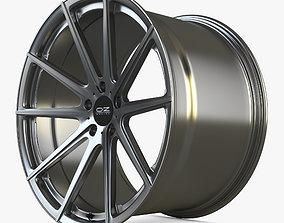 3D model O-Z Wheel