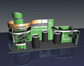it SilkProd Expo 3D