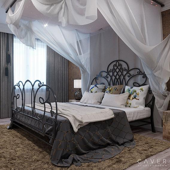 QQ2 bedroom