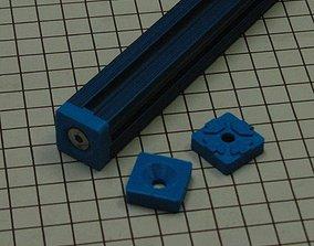 3D print model Extrusion Cap