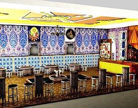 other 3D Restaurant