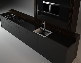 3D Almio de luxe