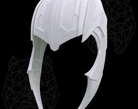 Thanos Helmet 3D print model