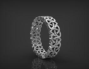 Ornament Ring 2 3D print model
