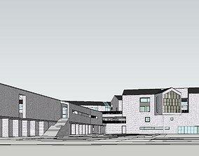 Region-City-School 23 3D