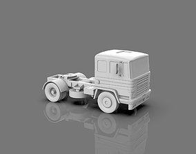 pegaso truck 3D print model formula