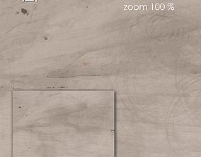 3D model Aerial texture 211