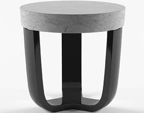 3D Eric Schmitt Tripod table