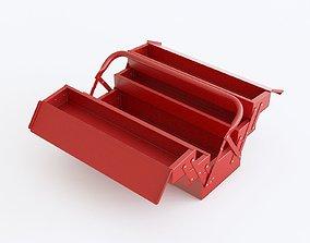 3D Tool box 06