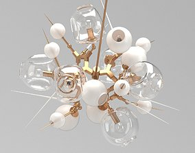 3D model Lindsey Adelman Burst 10 01