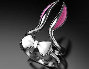 3D print model The March Hare enamel set