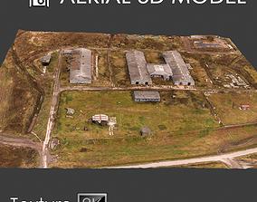 Aerial scan 26 3D