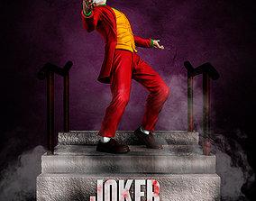 3D printable model Joker 2019