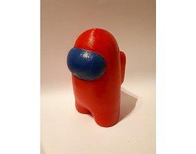 3D print model games-toys Among Us