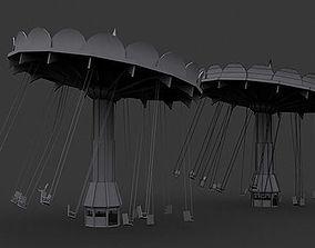 Carousel 1 3D
