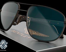 3D Bentley b-9030 sunglasses