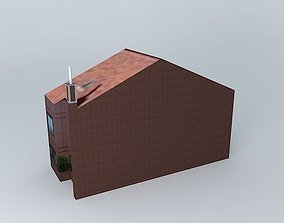 3D model 2 Av. De Madrid, Logroño