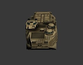 3D asset VR / AR ready aavp7a1