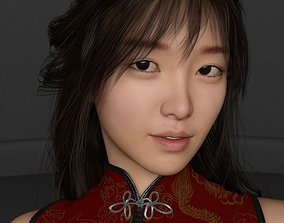 Lin Ying For G8F 3D