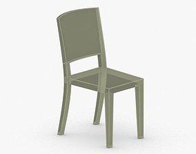 3D asset 0536 - Chair