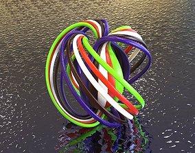 TRIPLY GRAVITY SPHERIZE 3D print model