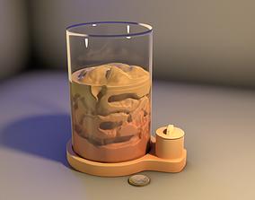 Ant Farm v1 3D printable model ant