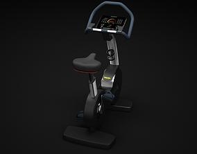 Bike Cardio 3D model