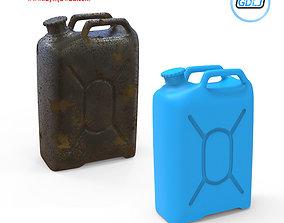 3D printable model Fuel Tank