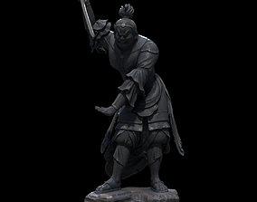 3D model Basara