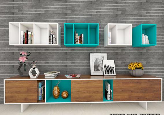 Design Of cabinet Area