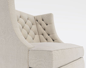 fbx Sevensedie Armchair 9850P 3D model