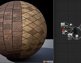 ceramic tiles - Texture 3D asset