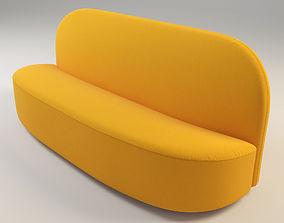 Elysee Sofa 3D